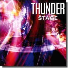 Stage [Blu-ray]