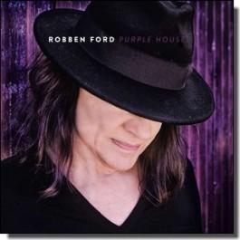 Purple House [CD]