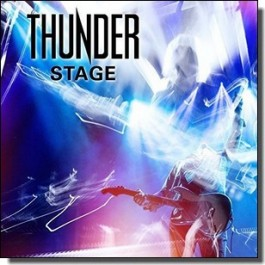 Stage [2CD+DVD]