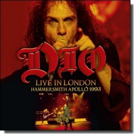 Live In London: Hammersmith Apollo 1993 [2LP+2CD]