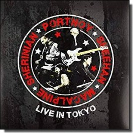 Live In Tokyo [2LP+2CD]