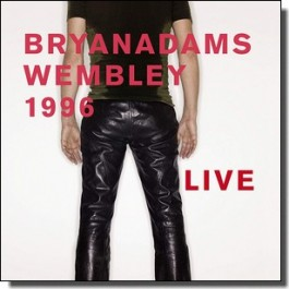 Wembley 1996 Live [Limited White Vinyl] [3LP]