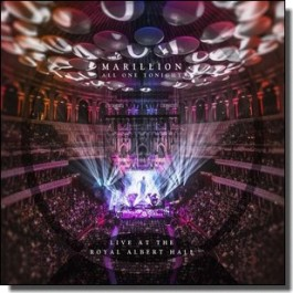 All One Tonight (Live at The Royal Albert Hall) [2CD]