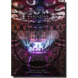 All One Tonight (Live at The Royal Albert Hall) [2DVD]