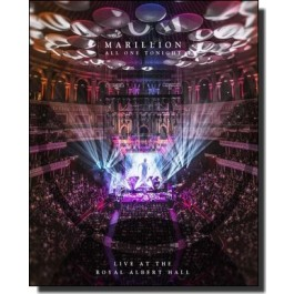 All One Tonight (Live at The Royal Albert Hall) [2Blu-ray]