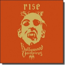 Rise [Digipak] [CD]