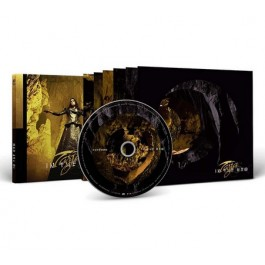 In the Raw [CD]
