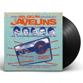 Raving with Ian Gillan & The Javelins [LP+DL]