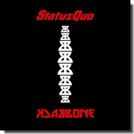 Backbone [Limited Digipak] [CD]