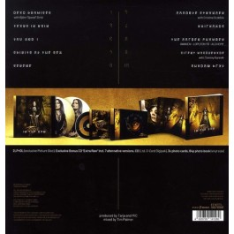 In the Raw [Deluxe Box] [2LP+2CD]