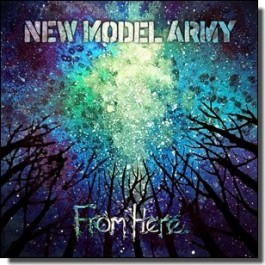 From Here [CD]