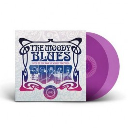 Live at the Isle of Wight Festival 1970 [Coloured Vinyl] [2LP]