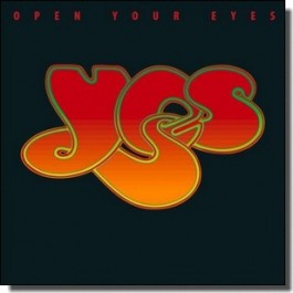 Open Your Eyes [Digipak] [CD]