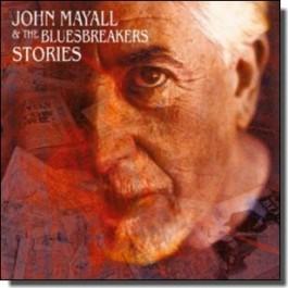 Stories [CD]