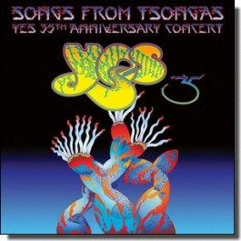 Songs From Tsongas: 35th Anniversary Concert 2004 [4LP]