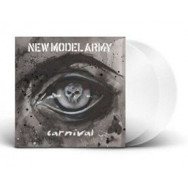 Carnival [Limited White Vinyl] [2LP]
