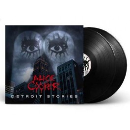 Detroit Stories [2LP]