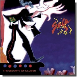 The Security of Illusion [2LP]