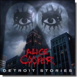 Detroit Stories [CD]