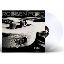 Pure [Coloured Vinyl] [LP]