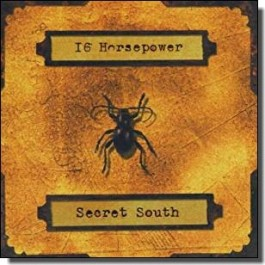 Secret South [CD]