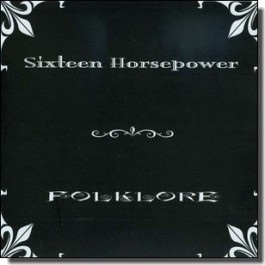 Folklore [CD]