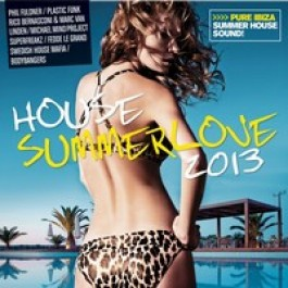 House Summerlove 2013 [2CD]