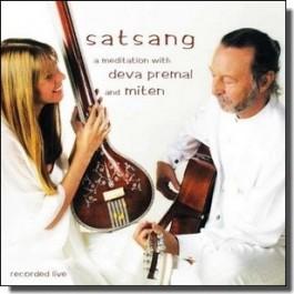 Satsang [CD]