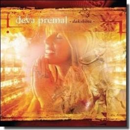 Dakshina [CD]