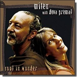 Soul In Wonder [CD]