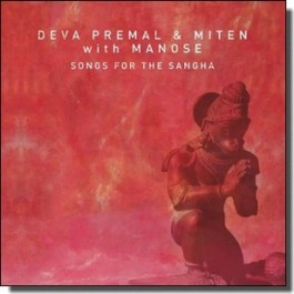 Songs for the Sangha [CD]