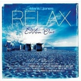Relax: Edition One [2CD]