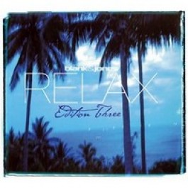 Relax: Edition Three [2CD]