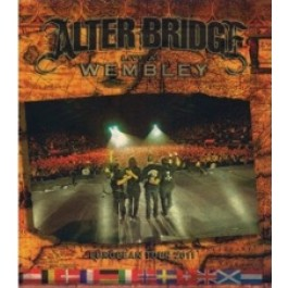 Live at Wembley European Tour 2011 [Blu-ray+CD]
