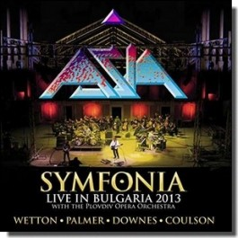 Symfonia: Live In Bulgaria 2013 [2LP]