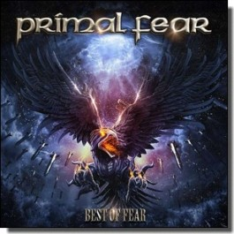 Best Of Fear [Limited Edition Box Set] [3LP]