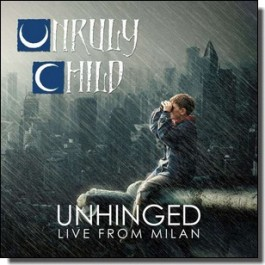 Unhinged - Live From Milan [2LP]