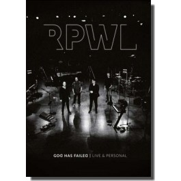 God Has Failed - Live & Personal [DVD]