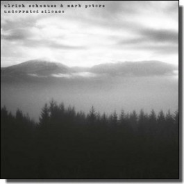 Underrated Silence [CD]