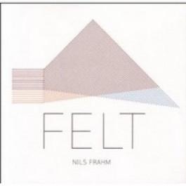 Felt [CD]