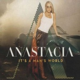 It's a Man's World! [CD]
