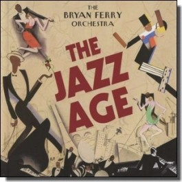 The Jazz Age [CD]