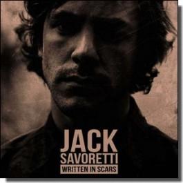 Written In Scars [CD]
