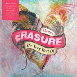 Always - The Very Best of Erasure [Deluxe Edition] [3CD]