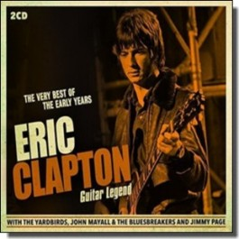 Guitar Legend: Very Best of [2CD]