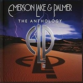 The Anthology [3CD]