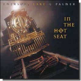 In the Hot Seat [Deluxe Edition] [2CD]
