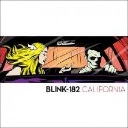California [CD]