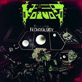Killing Technology [Deluxe Edition] [2CD+DVD]