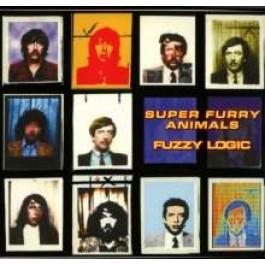 Fuzzy Logic [20th Anniversary Edition] [2CD]